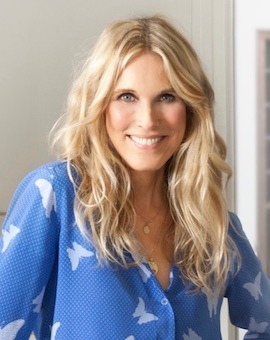 Photo of Alana Stewart