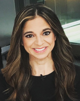 Photo of Cathy Areu