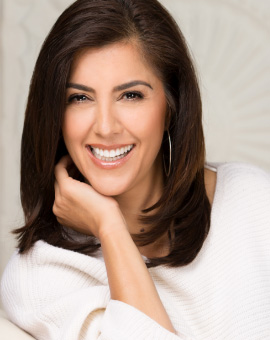 Photo of Rachel Campos-Duffy