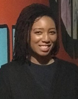Photo of Stacy Washington
