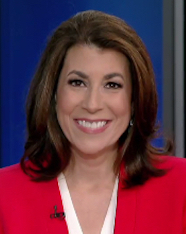 Photo of Tammy Bruce